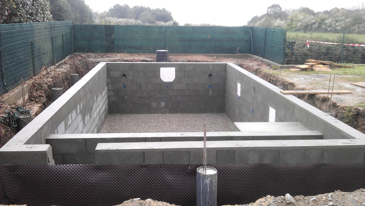Masson guilbaud construction et am nagement de piscine for Construction piscine 41